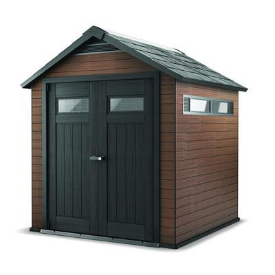 Keter Fusion shed