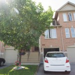 Mississauga Townhouse